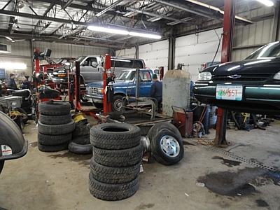 Attractive ... And Brake Services Can Be Crucial To The Life Of The Car, And In Fact  To Your Safety. We Cover All Of These Areas Of Car Repairs Plus: Garage